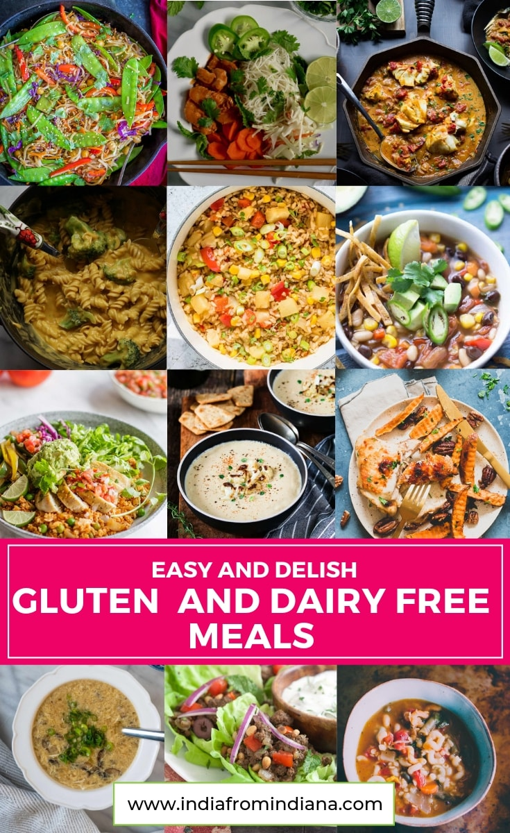Image result for dairy free meals india